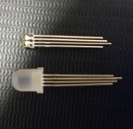 5mm 8mm APA106 led 灯珠