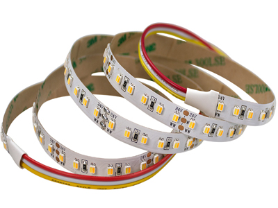 3527 CCT dimmable led strip