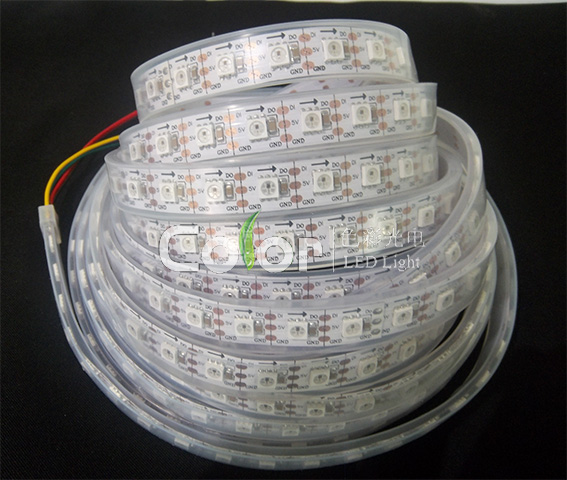 72leds/M WS2812 LED Digital Strip light