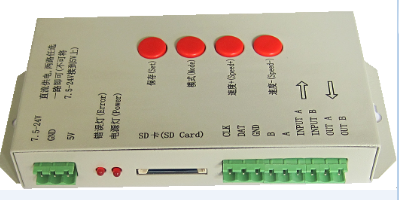 Digital T1000 LED controller