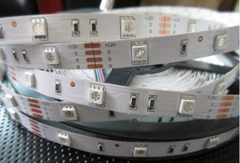 5050 led strip 30 60 120