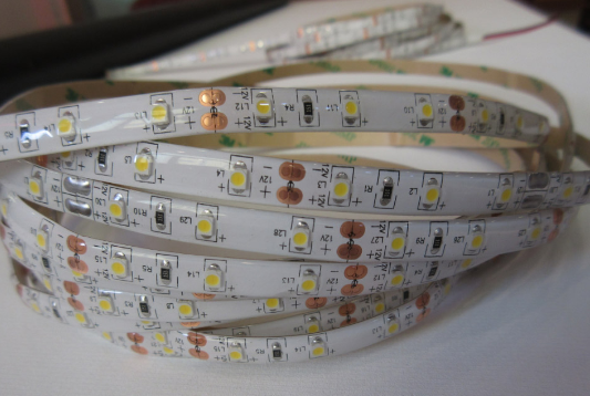 3528 led strip 60 120 240 leds