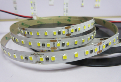 Super bright 60 120 SMD 2835 LED strip