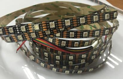 5050 RGB WS2813 LED Strip