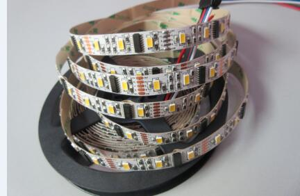 individual 24V 5630 DMX512 LED STRIP