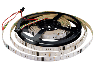 DMX LED STRIP 5050
