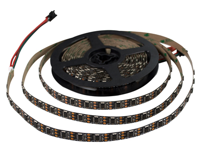 Side UCS1903/WS2811 020 LED Strip